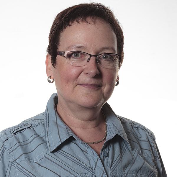 Birgit Jahn