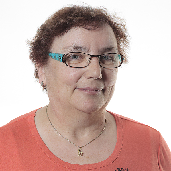 Brigitte Urban