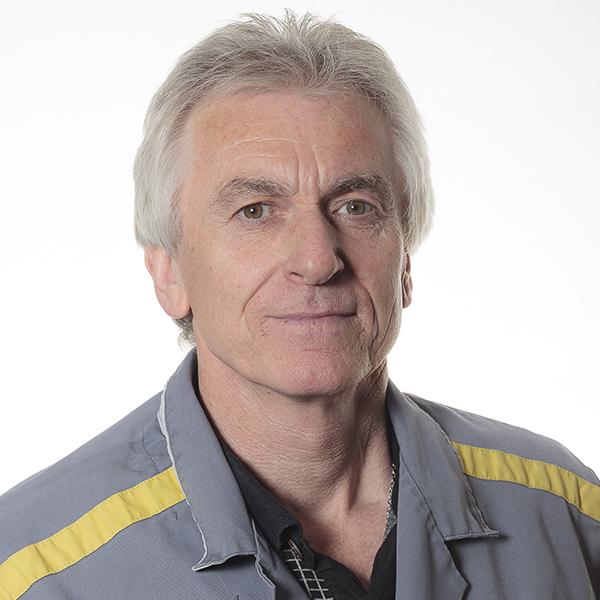 Günter Stalph