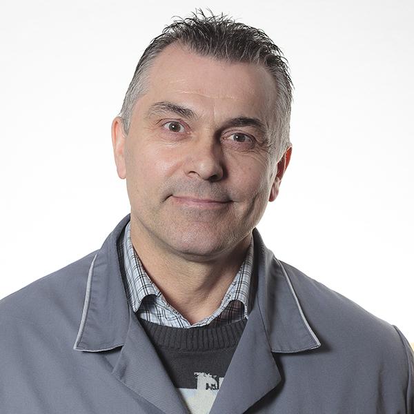 Reinhard Böss
