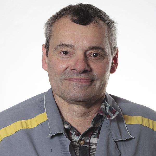 Roland Rüger