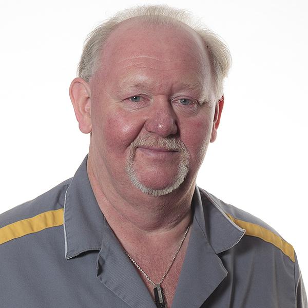 Willi Reuß